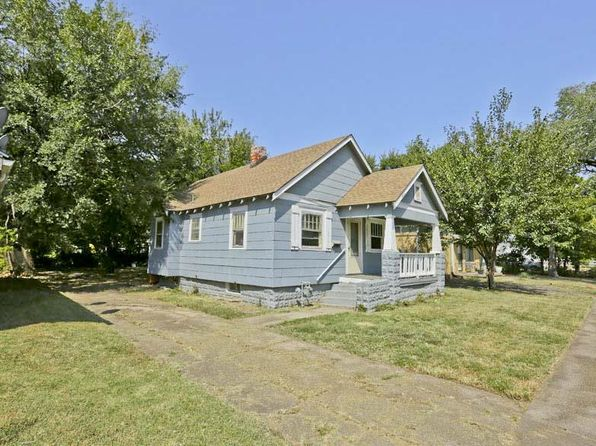 2 bed 1 bath Single Family at 1037 N Ash Ave Wichita, KS, 67214 is for sale at 0 - 1 of 19