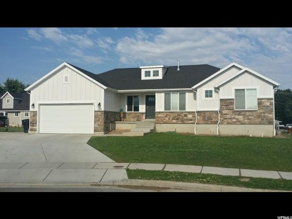 3 bed 2 bath Single Family at 1577 N 1450 W Clinton, UT, 84015 is for sale at 335k - 1 of 24