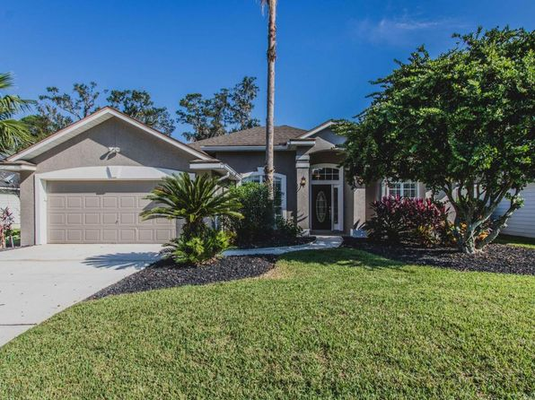 4 bed 2 bath Single Family at 1456 Creeks Edge Ct Orange Park, FL, 32003 is for sale at 290k - 1 of 35