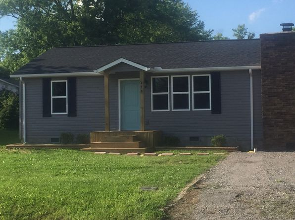 3 bed 1 bath Single Family at 478 W Main St Smithville, TN, 37166 is for sale at 105k - 1 of 12