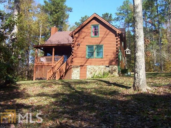 2 bed 2 bath Single Family at 229 Hickory Pass Sparta, GA, 31087 is for sale at 229k - 1 of 24
