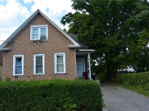 4 bed 1 bath Single Family at 358 Bernard St Rochester, NY, 14621 is for sale at 18k - google static map