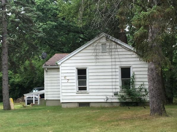 2 bed 1 bath Single Family at 67 Bradford St Battle Creek, MI, 49014 is for sale at 15k - 1 of 2