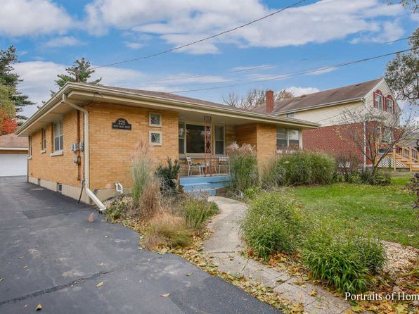 3 bed 2 bath Single Family at 225 S Grace St Lombard, IL, 60148 is for sale at 300k - 1 of 22