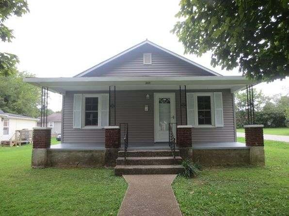 2 bed 1 bath Single Family at 207 Milton Ave Glasgow, KY, 42141 is for sale at 48k - 1 of 9