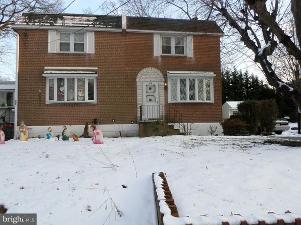 3 bed 2 bath Townhouse at 516 7th Ave Folsom, PA, 19033 is for sale at 145k - 1 of 21
