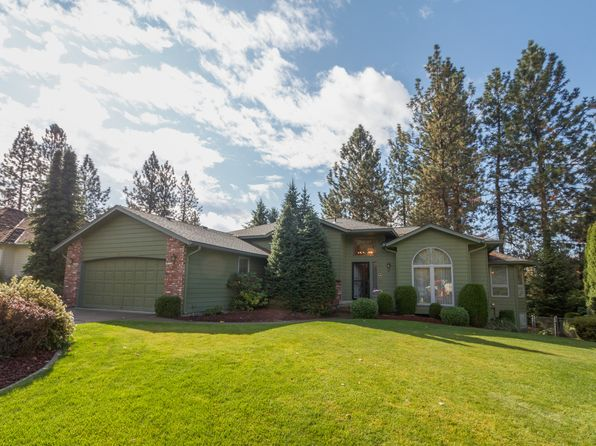 4 bed 3 bath Single Family at 4509 W Skyline Dr Spokane, WA, 99208 is for sale at 285k - 1 of 20
