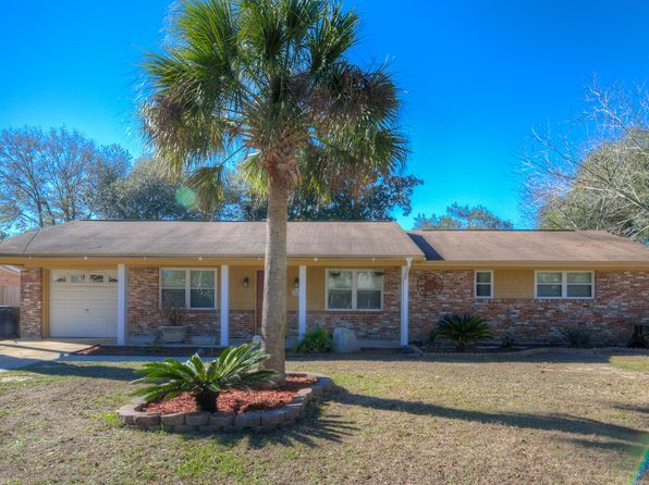 4 bed 2 bath Single Family at 3845 Lynn Ora Dr Pensacola, FL, 32504 is for sale at 170k - 1 of 48
