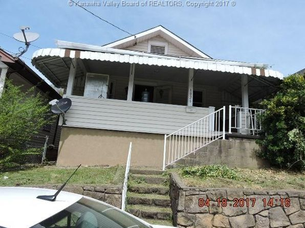 2 bed 1 bath Single Family at 1026 Red Oak St Charleston, WV, 25302 is for sale at 20k - 1 of 14