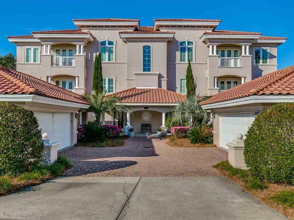 4 bed 3 bath Condo at 8591 San Marcello Dr Myrtle Beach, SC, 29579 is for sale at 470k - 1 of 25