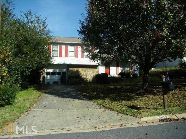 3 bed 2 bath Single Family at 5218 Rosestone Dr NW Lilburn, GA, 30047 is for sale at 134k - 1 of 9