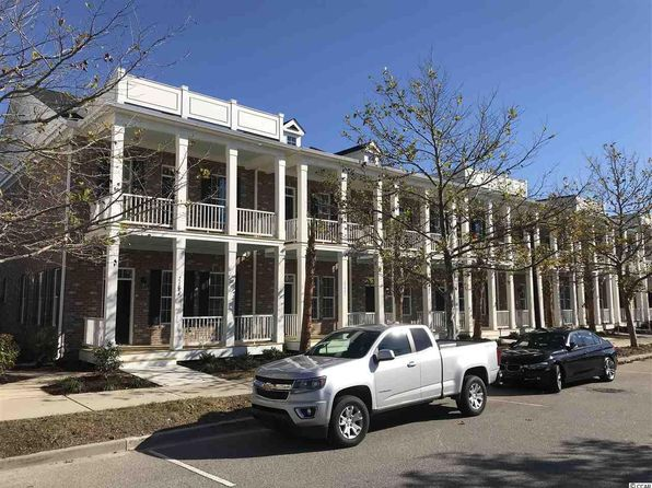 3 bed 3 bath Condo at 2794-H Howard Ave Myrtle Beach, SC, 29577 is for sale at 327k - google static map