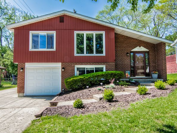 3 bed 2 bath Single Family at 3705 Holly Ln Rolling Meadows, IL, 60008 is for sale at 270k - 1 of 26