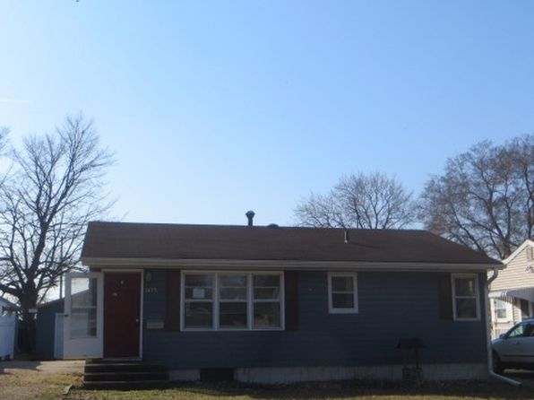 3 bed 1 bath Single Family at 1415 Prospect Ave Clinton, IA, 52732 is for sale at 37k - 1 of 16