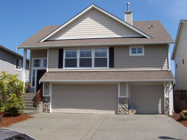 3 bed 3 bath Single Family at 8819 188th St E Puyallup, WA, 98375 is for sale at 315k - 1 of 8