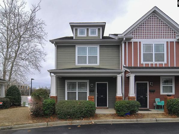 2 bed 3 bath Townhouse at 113 Arsenal Academy Pl Columbia, SC, 29201 is for sale at 175k - 1 of 28