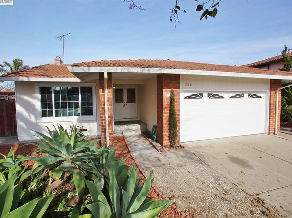4 bed 2 bath Single Family at 2411 Constellation Dr Hayward, CA, 94545 is for sale at 650k - 1 of 26