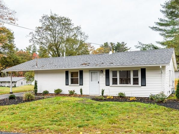 3 bed 2 bath Condo at 3 Lewis Rd Bedford, MA, 01730 is for sale at 500k - 1 of 12