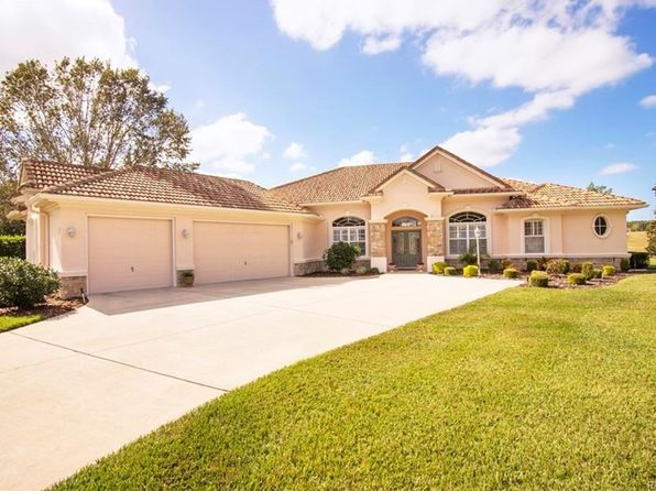 3 bed 4 bath Single Family at 14 S Polestar Pt Inverness, FL, 34453 is for sale at 425k - 1 of 40