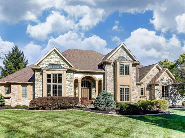 5 bed 5 bath Single Family at 4769 TILLINGHAST CT MASON, OH, 45040 is for sale at 945k - 1 of 25
