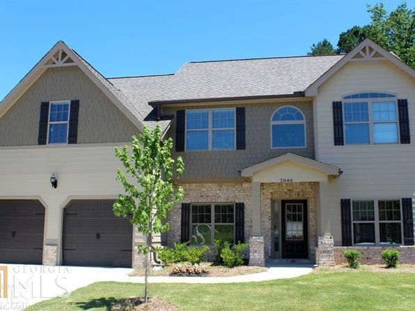 5 bed 4 bath Single Family at 573 Emporia Loop McDonough, GA, 30253 is for sale at 228k - 1 of 13