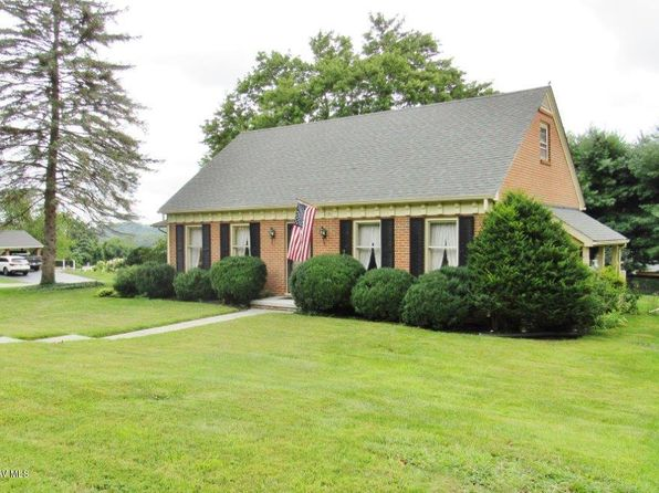 4 bed 2 bath Single Family at 500 Chinquapin Trl Christiansburg, VA, 24073 is for sale at 215k - 1 of 57