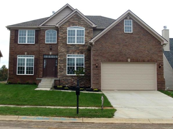 6 bed 3 bath Single Family at 2200 Tatton Dr Louisville, KY, 40245 is for sale at 309k - google static map