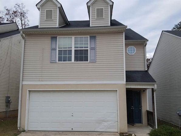3 bed 3 bath Single Family at 1254 Brookstone Rd College Park, GA, 30349 is for sale at 100k - 1 of 29