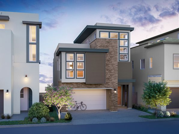Bays Daly City New Homes Construction Zillow