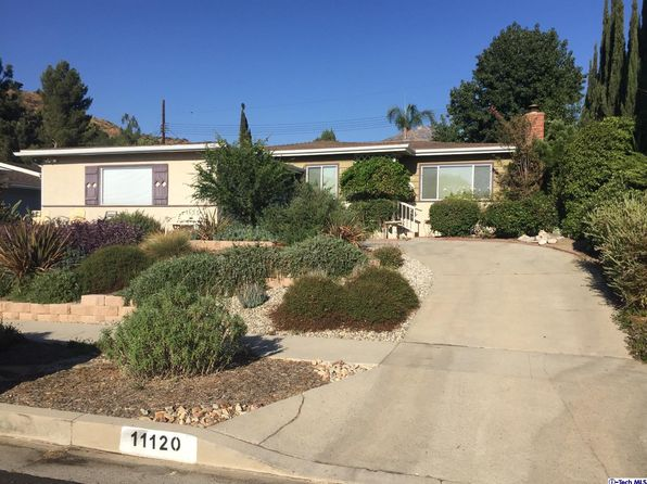 3 bed 2 bath Single Family at 11120 Odell Ave Sunland, CA, 91040 is for sale at 610k - 1 of 30