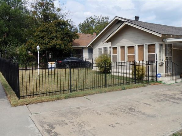 3 bed 2 bath Single Family at 2010 Maryland Ave Dallas, TX, 75216 is for sale at 100k - 1 of 16