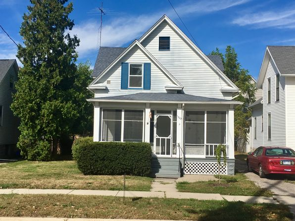 4 bed 2 bath Single Family at 1509 McKinley St Bay City, MI, 48708 is for sale at 69k - 1 of 14