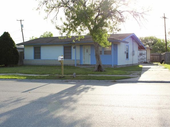 3 bed 1.5 bath Single Family at 349 Redwood Dr Mathis, TX, 78368 is for sale at 80k - 1 of 9