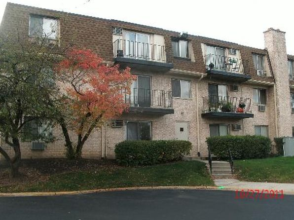 1 bed 1 bath Condo at 216 Shorewood Dr Glendale Heights, IL, 60139 is for sale at 62k - google static map
