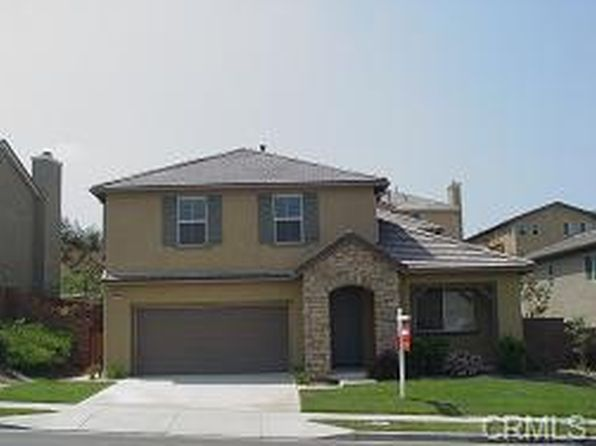 5 bed 4 bath Single Family at 25289 Singleleaf St Corona, CA, 92883 is for sale at 495k - 1 of 6