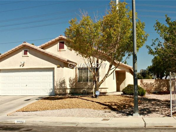 4 bed 2 bath Single Family at 2006 Ona Marie Ave North Las Vegas, NV, 89032 is for sale at 182k - 1 of 11