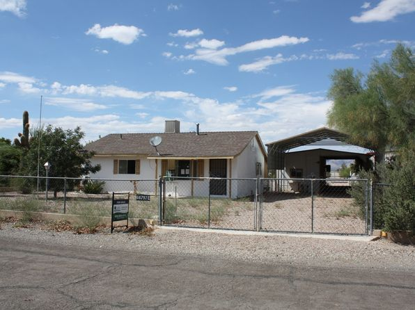2 bed 2 bath Single Family at 66797 Senora Pl Salome, AZ, 85348 is for sale at 43k - 1 of 14
