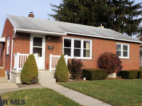 2 bed 1 bath Single Family at 637 E Logan St Bellefonte, PA, 16823 is for sale at 168k - 1 of 21