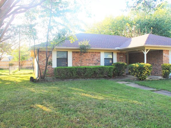 3 bed 2 bath Single Family at 325 33rd St NE Paris, TX, 75460 is for sale at 112k - 1 of 21