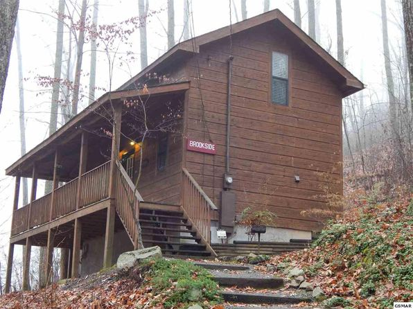 1 bed 1 bath Single Family at 2123 BLUFF MOUNTAIN RD SEVIERVILLE, TN, 37876 is for sale at 140k - 1 of 12