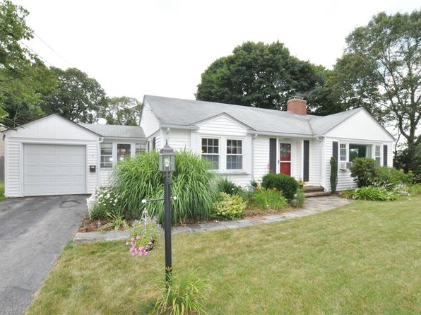 2 bed 1 bath Single Family at 5 Capeway Rd Cranston, RI, 02920 is for sale at 250k - 1 of 40