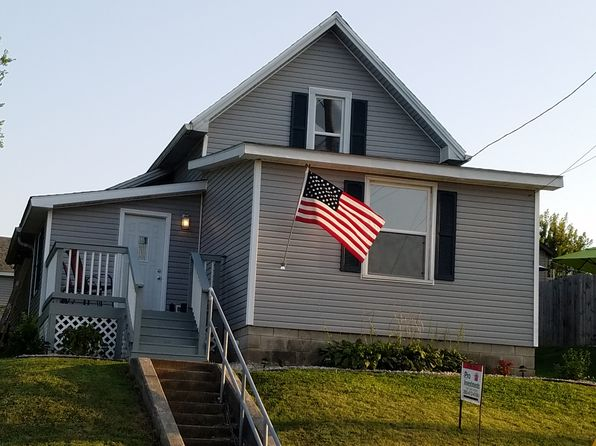 4 bed 2 bath Single Family at 183 W Vine St Roanoke, IN, 46783 is for sale at 127k - 1 of 27