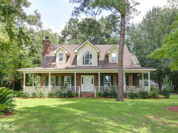 3 bed 3 bath Single Family at 1248 Highway 21 N Springfield, GA, 31329 is for sale at 275k - 1 of 36