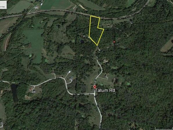 null bed null bath Vacant Land at 140 Tatum Rd Pendleton, KY, 40055 is for sale at 25k - google static map
