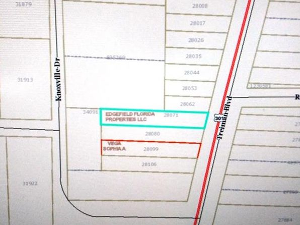 null bed null bath Vacant Land at 7221 Treiman Blvd Webster, FL, 33597 is for sale at 2k - google static map