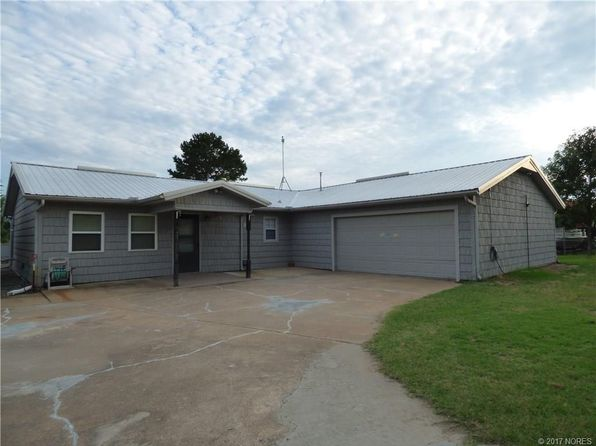 3 bed 2 bath Single Family at 419988 E 1159 Rd Checotah, OK, 74426 is for sale at 122k - 1 of 36
