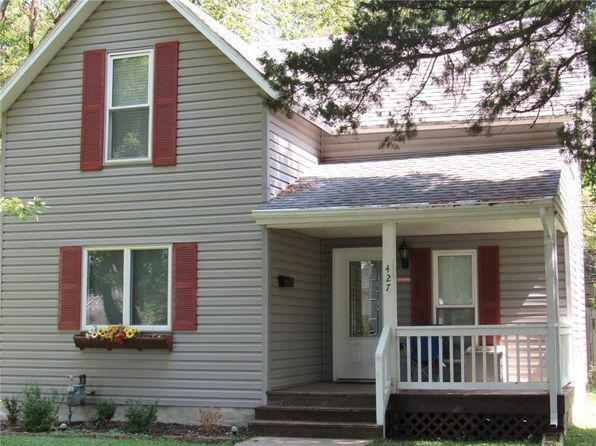 3 bed 2 bath Single Family at 427 S Mulberry St Ottawa, KS, 66067 is for sale at 110k - 1 of 25