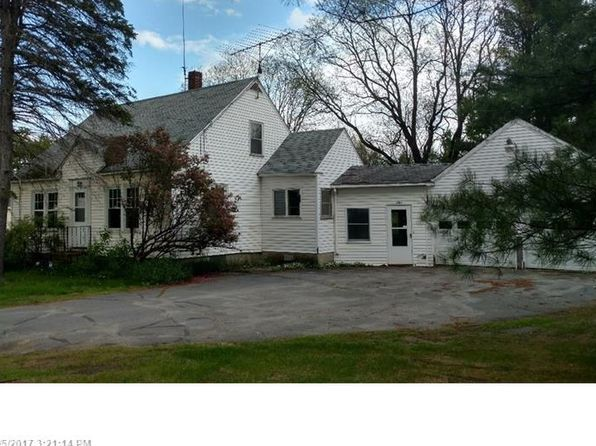 2 bed 1 bath Single Family at 341 North Ave Skowhegan, ME, 04976 is for sale at 60k - 1 of 13