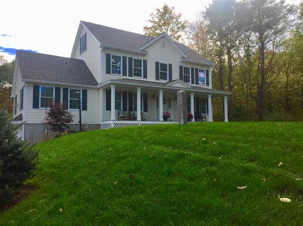 4 bed 3 bath Single Family at 196 South Rd Brentwood, NH, 03833 is for sale at 489k - 1 of 33
