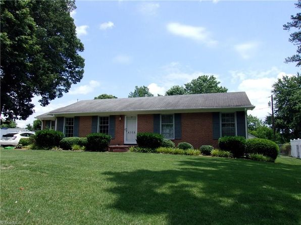 3 bed 2 bath Single Family at 4109 Galway Dr Greensboro, NC, 27406 is for sale at 122k - 1 of 16